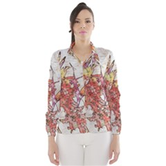 Art Studio 17216 Wind Breaker (Women)