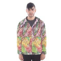 Art Studio 21216 Hooded Wind Breaker (Men)