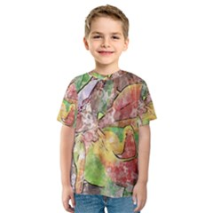Art Studio 21216 Kid s Sport Mesh Tee