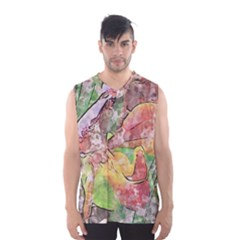 Art Studio 21216 Men s Basketball Tank Top