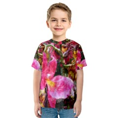 Art Studio 23216 Kid s Sport Mesh Tee