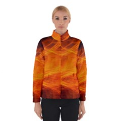 Orange Wonder Winterwear