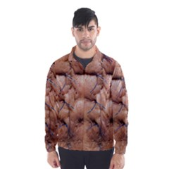 Stitches By Ignatius Rake Wind Breaker (Men)