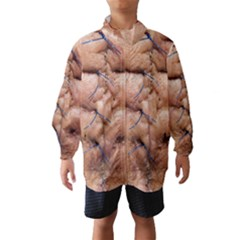 Stitches By Ignatius Rake Wind Breaker (Kids)