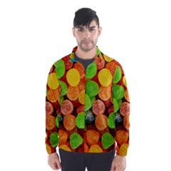 Sweets By Sandi Wind Breaker (Men)