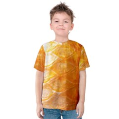 Mixed Sacles By Sandi Kid s Cotton Tee