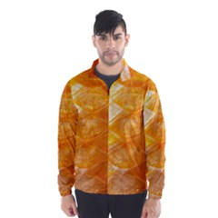 Mixed Sacles By Sandi Wind Breaker (Men)