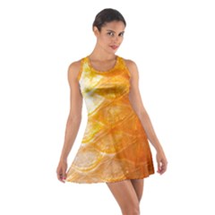 Mixed Sacles By Sandi Racerback Dresses