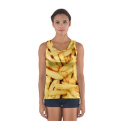 Chips By Sandi Tops