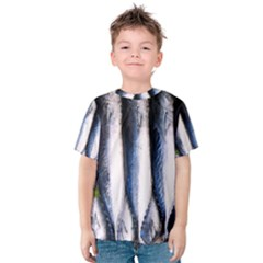Fish By Sandi Kid s Cotton Tee