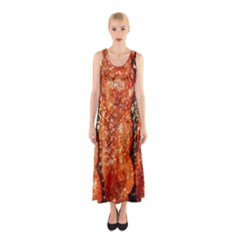 Bacon Cooking By Sandi Full Print Maxi Dress