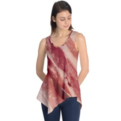 Bacon Rashers By Sandi Sleeveless Tunic