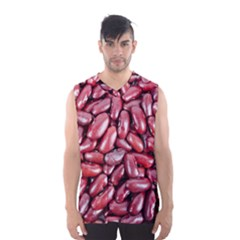 Kidney Beans By Sandi Men s Basketball Tank Top
