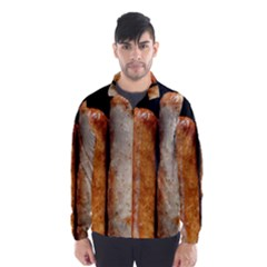 Sausages By Sandi Wind Breaker (Men)