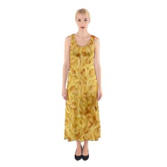 Noodles By Sandi Full Print Maxi Dress