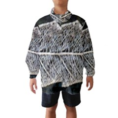 Modern Leaf Wind Breaker (Kids)