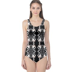 Annandale Lit140413001013 One Piece Swimsuit