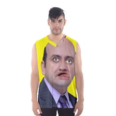 3600x3600 Randy Gutstick Iii Men s Basketball Tank Top