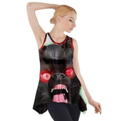 5000x5000 Menacuddle Monster No Text Side Drop Tank Tunic