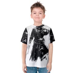 Assassins Creed Black Flag Kid s Cotton Tee