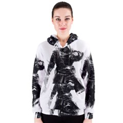Assassins Creed Black Flag Women s Zipper Hoodie