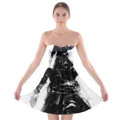 Assassins Creed Black Flag Strapless Dresses