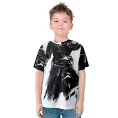 Assassins Creed Black Flag Tshirt Kid s Cotton Tee