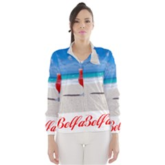 5000x5000 Belfast Wind Breaker (Women)