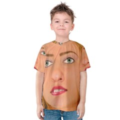5000x5000 Phwoar Full Sized Kid s Cotton Tee