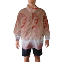 Pork Skin Wind Breaker (Kids)