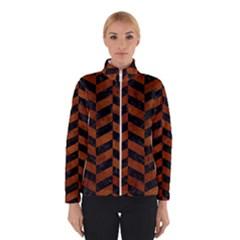 CHV1 BK MARBLE BURL Winterwear