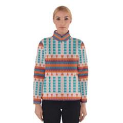 Etnic design Winter Jacket