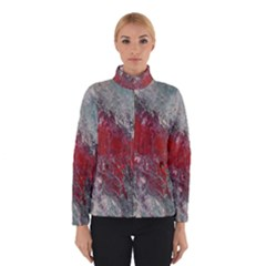 Metallic Abstract 2 Winterwear