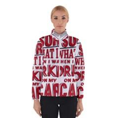 Wrenching Anger Winterwear