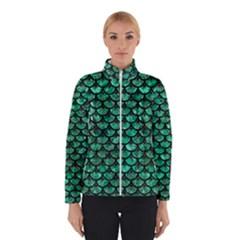 SCA3 BK-GR MARBLE Winterwear