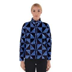 TRI1 BK-BL MARBLE Winterwear