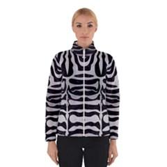 SKN2 BK MARBLE SILVER Winterwear
