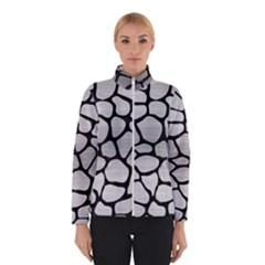 SKN1 BK MARBLE SILVER Winterwear