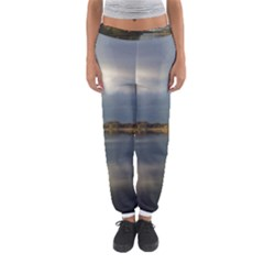 View   On The Lake Women s Jogger Sweatpants