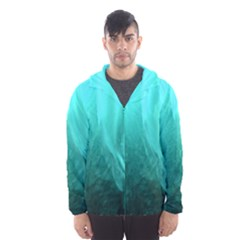 Floating Hooded Wind Breaker (Men)