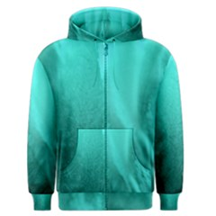 Floating Men s Zipper Hoodie