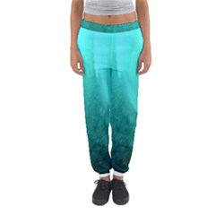 Floating Women s Jogger Sweatpants