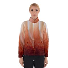 Floating Peach Winterwear