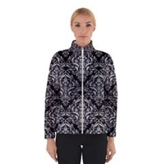 DMS1 BK MARBLE SILVER Winterwear