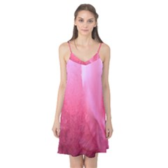 Floating Pink Camis Nightgown