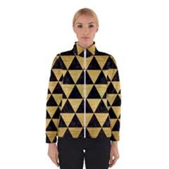 TRI3 BK MARBLE GOLD Winterwear
