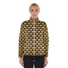 SCA3 BK MARBLE GOLD (R) Winterwear