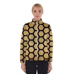 HXG2 BK MARBLE GOLD (R) Winterwear