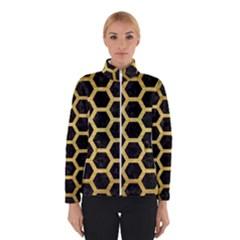 HXG2 BK MARBLE GOLD Winterwear