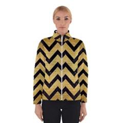 CHV9 BK MARBLE GOLD (R) Winterwear